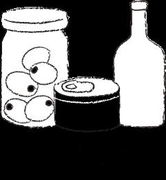 業務用食材・包装資材